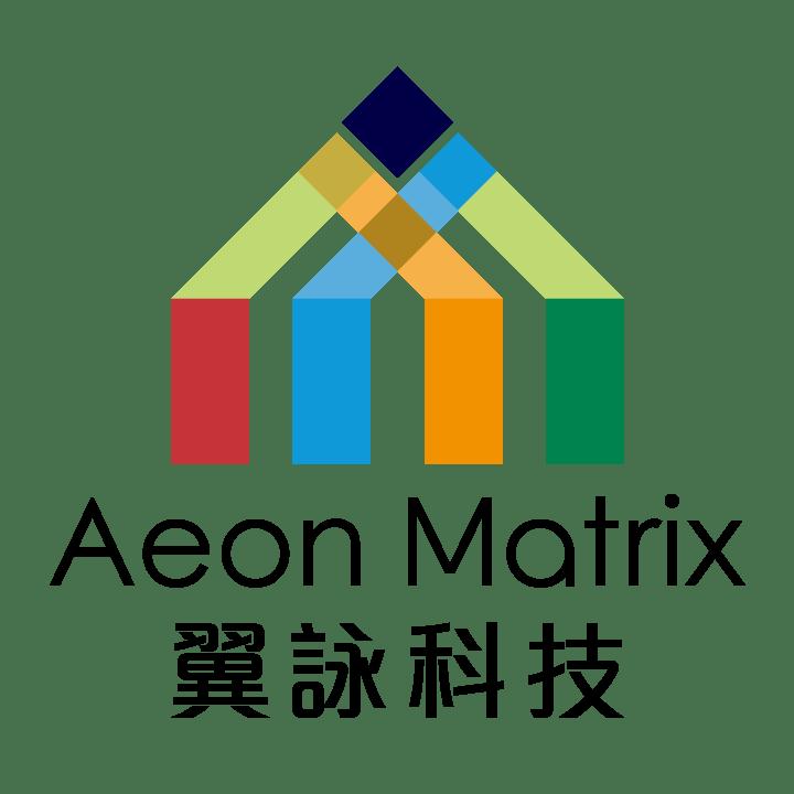 翼詠科技 logo