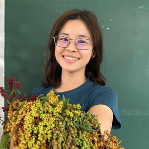 Kinmen smart agriculture education
